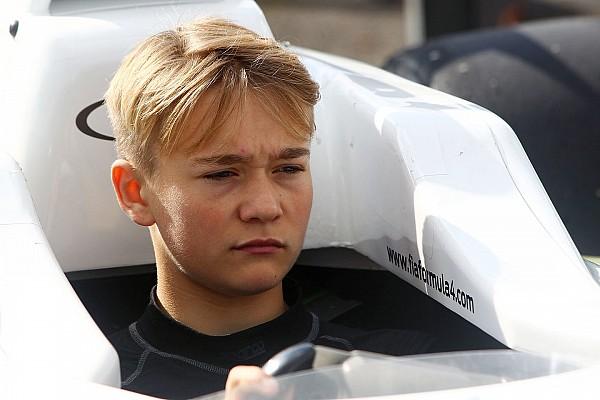 Формула 4 Важливі новини Монгер втратив обидві ноги внаслідок аварії в гонці Ф4 в Донінгтоні