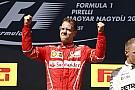 Vettel: Yaz arasına lider girmek