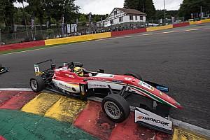 Євро Ф3 Прев'ю Євро Ф3 у Зандворті: розклад гоночного вікенду