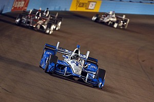 """IndyCar Breaking news IndyCar race at Phoenix will be """"good but difficult,"""" says Hildebrand"""