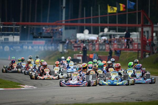Kart Breaking news Massa outlines vision to change karting