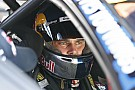 Supercars Van Gisbergen: No radical difference with new Dunlops