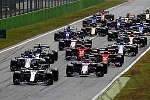 Formule 1 Actualités Officiel - TF1 diffusera des Grands Prix de F1 à partir de 2018!