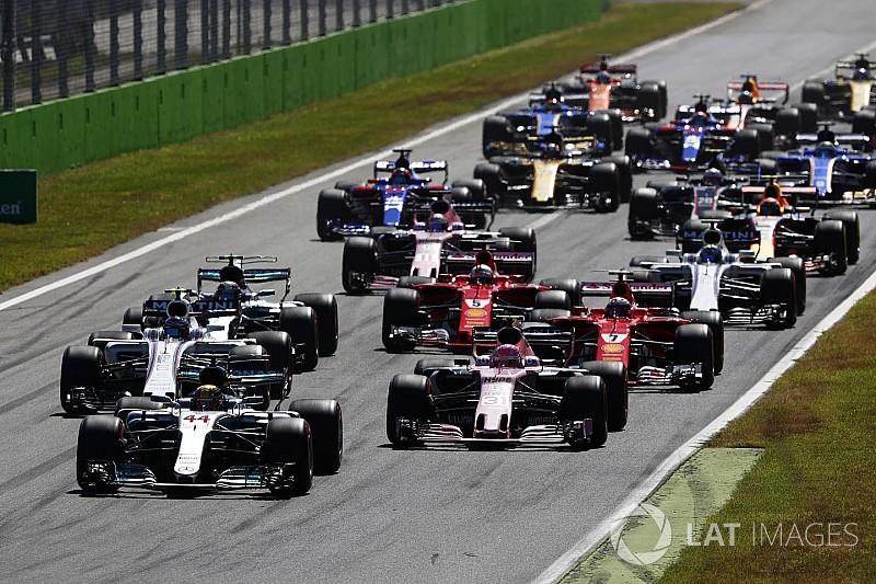 Officiel - TF1 diffusera des Grands Prix de F1 à partir de 2018!