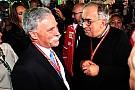 Marchionne advierte que la posible salida de Ferrari debe ser tomada en serio