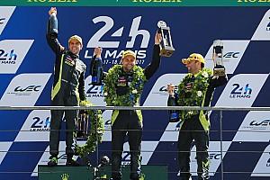 Le Mans Últimas notícias Em fim épico, Serra é 3º brasileiro a triunfar em Le Mans