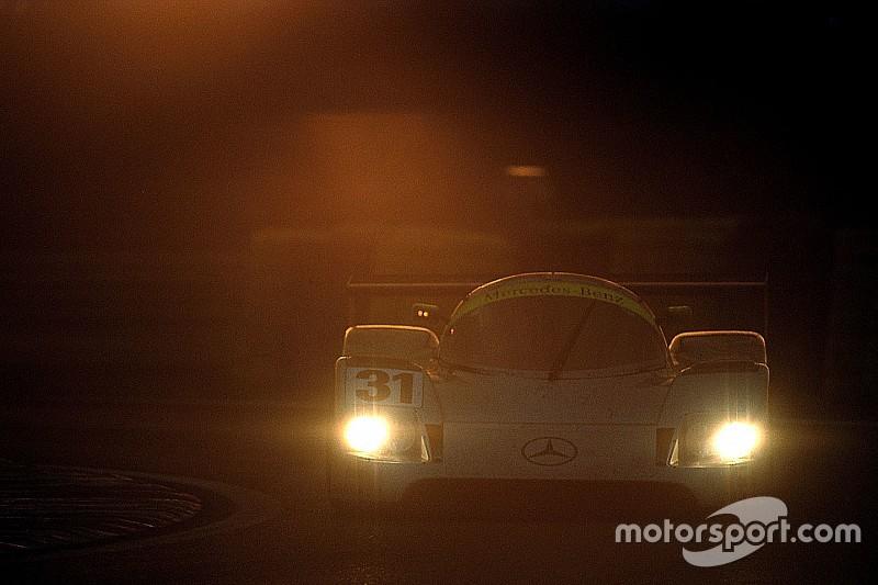 Ross Brawn, Michael Schumacher'in nasıl keşfedildiğini anlattı