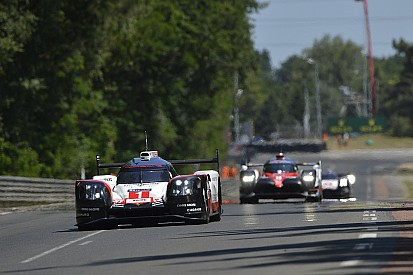 24 heures du Mans Chronique Tristan Gommendy - Bagarre en LMP1, mais pas que!