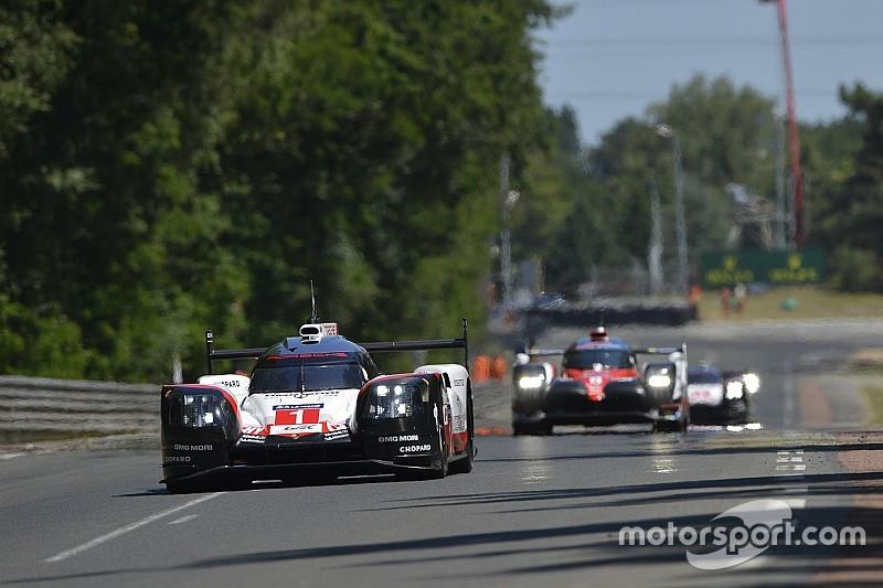 Las 20 historias de 2017, #6: Porsche se retira de la LMP1 del WEC