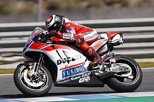 MotoGP Últimas notícias Ducati busca novas formas de substituir asas