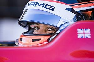GP3 Interview George Russell, encore un rookie sacré en GP3?
