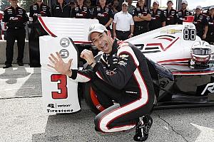 IndyCar Últimas notícias Apesar de rumores, Castroneves pode permanecer na Indy
