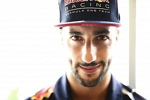 F1 Noticias de última hora Ricciardo apunta a estar de nuevo en las primeras filas en Bakú
