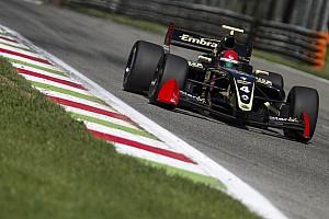 Formula V8 3.5 Qualifying report Jerez F3.5: Fittipaldi dominates Sunday qualifying