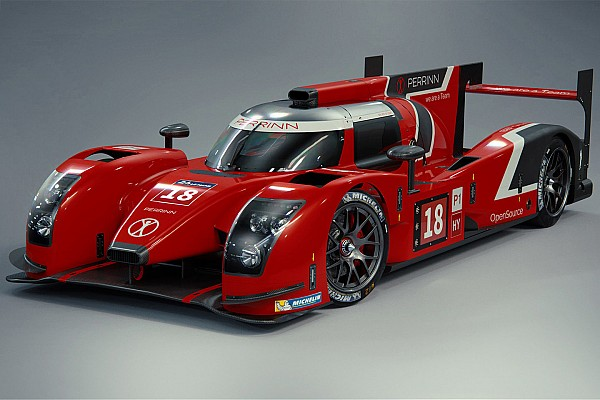 WEC Breaking news Mobil open-source Perrinn siap berlaga di WEC LMP1