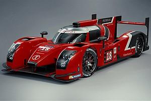 WEC Actualités Perrinn rejoindra le WEC l'an prochain avec son prototype LMP1