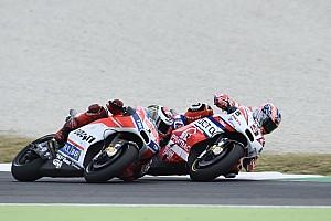MotoGP News Ducati-Chef deutet Verpflichtung von Danilo Petrucci an