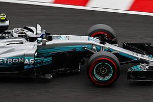Formel 1 Trainingsbericht Formel 1 2017 in Suzuka: Ferrari und Mercedes crashen