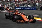 Колонка Вандорна: дебют у Монако вдався, незважаючи на аварію