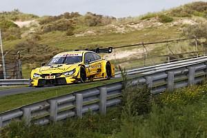 DTM Репортаж з кваліфікації DTM на Зандворті: Глок виграв дощову суботню кваліфікацію