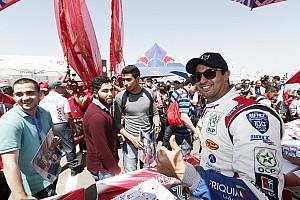 WTCC Interview Mehdi Bennani :