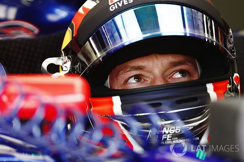 Квят выразил надежду на скорое решение по новому контракту c Red Bull