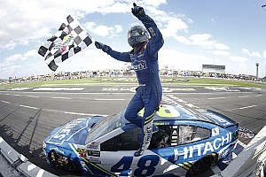 NASCAR Cup Special feature Roundtable: Can Jimmie Johnson end his winless streak at Texas?