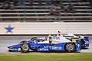 IndyCar Championnat - Dixon tient bon après le Texas