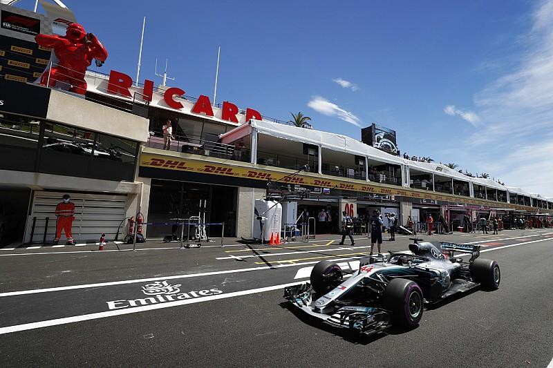 Mercedes yeni motora geçti