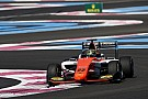 GP3 Paul Ricard: Boccolacci zet MP Motorsport op pole