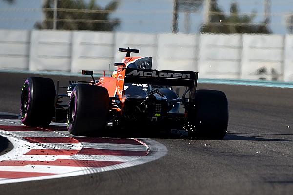 F1 Noticias de última hora McLaren planea una actualización