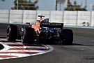 "F1 迈凯伦计划为墨尔本推出""重大""赛车升级"