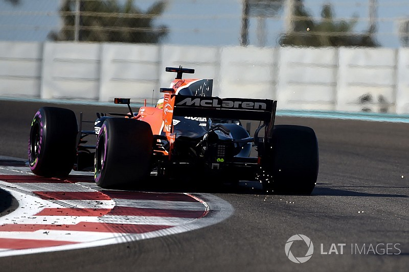 """McLaren to undergo """"biggest change"""" in 2018 look"""