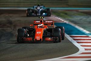 Formel 1 News Wolff: Nehmen McLaren-Renault als