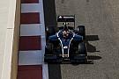 FIA F2 F2 Abu Dhabi: Markelov dominant op pole, de Vries tweede