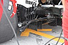 Технический брифинг: Ferrari вернула на машину Феттеля старый диффузор