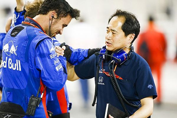 Formula 1 Son dakika Honda, Red Bull iddiaları hakkında yorum yapmıyor