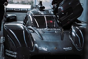 WEC News Porsche schlägt Formel 1: Spa-Rundenrekord von Neel Jani!