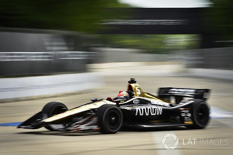 Carro da Indy de 2019 deve ser definido até agosto