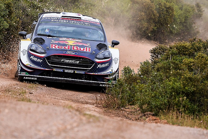 WRC İtalya: Ogier'in liderliği sürüyor, Neuville farkı kapatıyor!