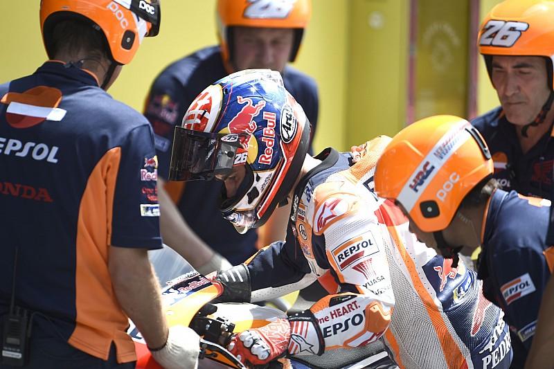 Honda confirma el adiós de Pedrosa a final de temporada