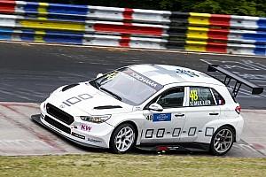 WTCR Crónica de Carrera Muller ya es ganador en el WTCR