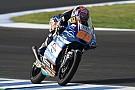 Moto3 Moto3 Spanyol: Drama warnai kemenangan perdana Oettl