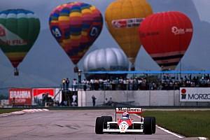 Vijf circuits die we terug op de Formule 1-kalender willen