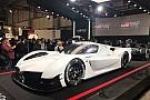 Автомобили Toyota сделала из машины для «Ле-Мана» дорожный гиперкар