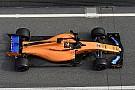 Forma-1 A McLaren egy jelentős átalakításra vár
