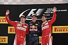 Verstappens erster Formel-1-Sieg: Kubica