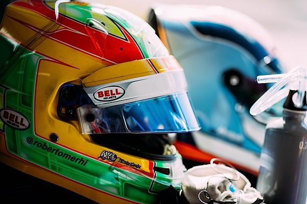 FIA F2 Ultime notizie Roberto Merhi correrà in Bahrain con la MP Motorsport