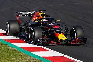 Formule 1 Résumé d'essais Barcelone, J6 - Record pour Ricciardo, galère pour McLaren