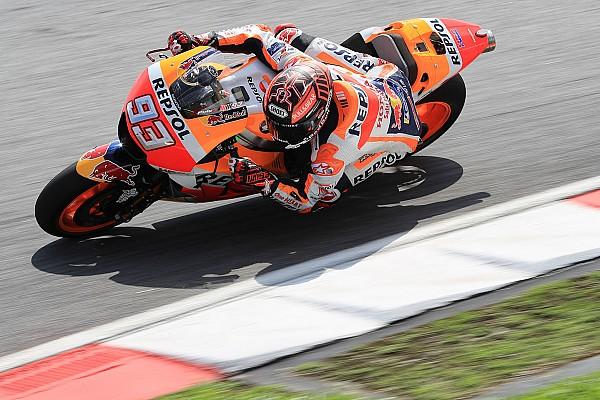 MotoGP Marc Márquez y un mejor comienzo que el del 2017